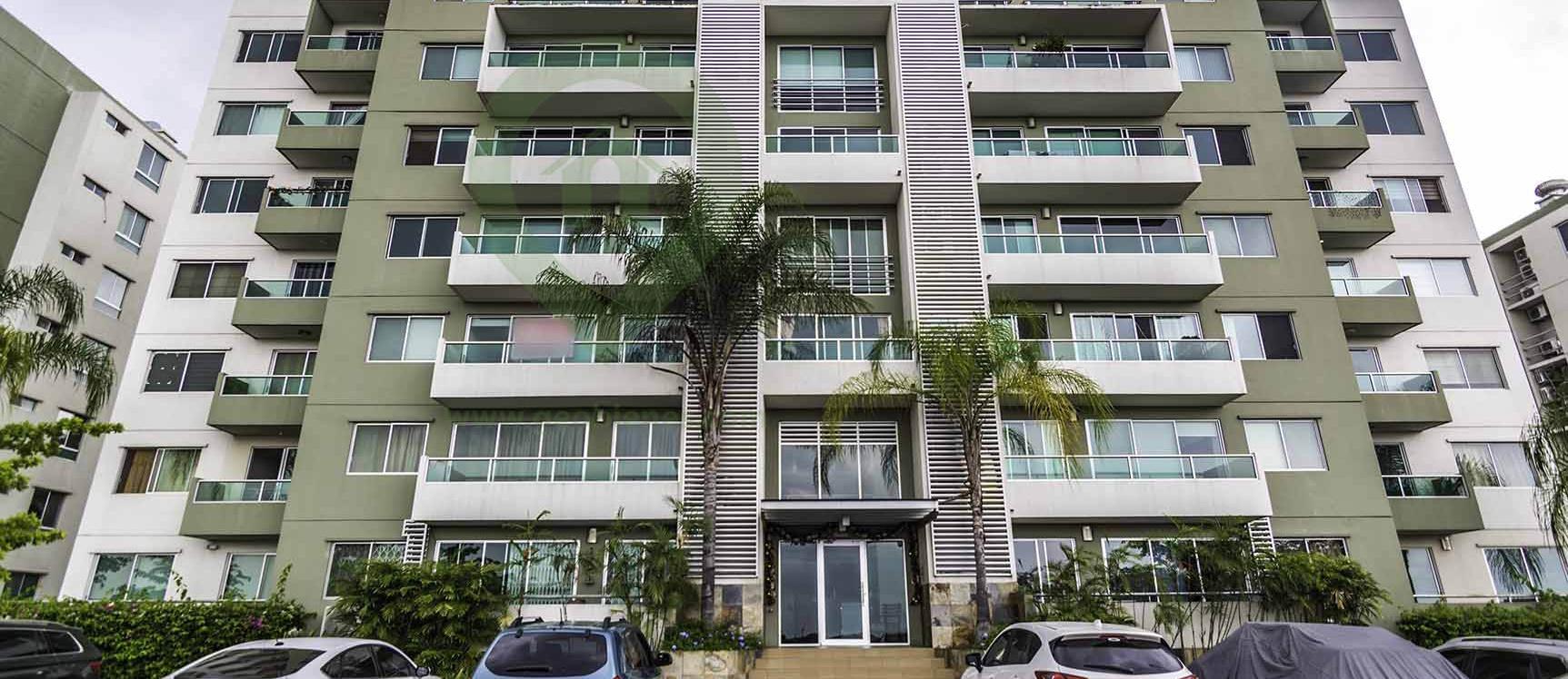 GeoBienes - Departamento en Venta en Edificio La Vista Towers Norte de Guayaquil - Plusvalia Guayaquil Casas de venta y alquiler Inmobiliaria Ecuador