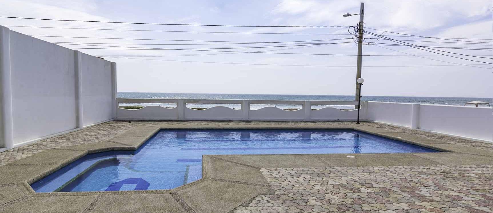 GeoBienes - Departamento en venta en Edificio Punta Sol en Punta Carnero - Plusvalia Guayaquil Casas de venta y alquiler Inmobiliaria Ecuador