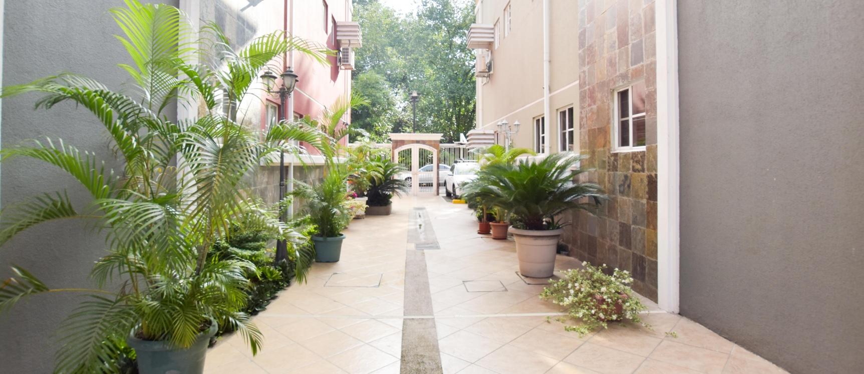 GeoBienes - Departamento en venta ubicado en Kennedy Norte - Plusvalia Guayaquil Casas de venta y alquiler Inmobiliaria Ecuador