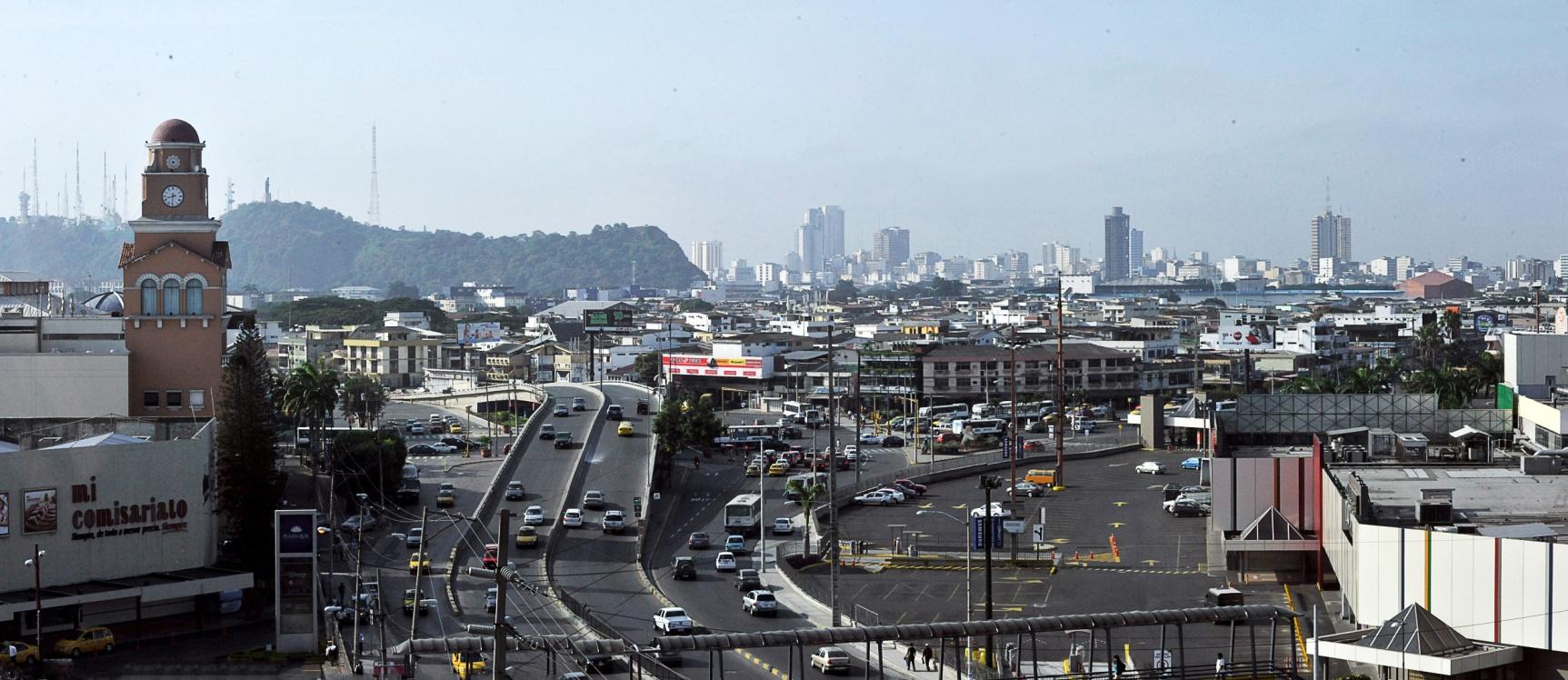 En Alquiler Locales Comerciales Al Norte De Guayaquil