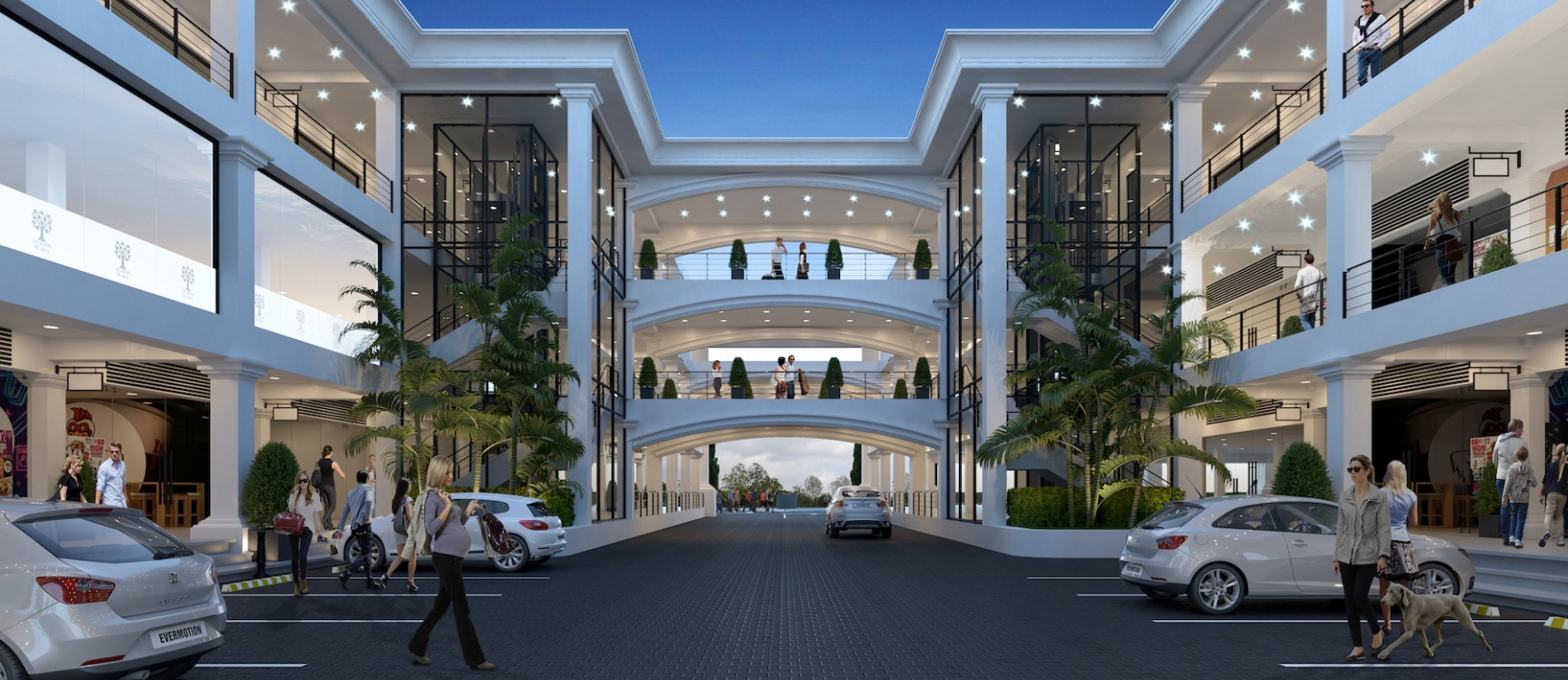 GeoBienes - Local Comercial en alquiler de 85m2 - Plusvalia Guayaquil Casas de venta y alquiler Inmobiliaria Ecuador