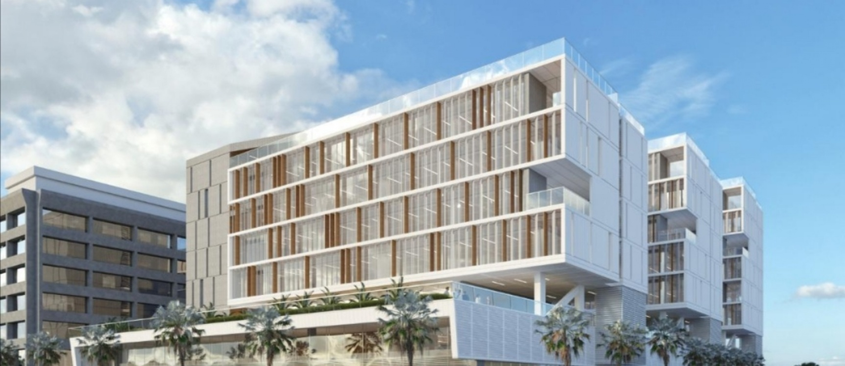 GeoBienes - Local Comercial en alquiler en el Edificio Las Américas. - Plusvalia Guayaquil Casas de venta y alquiler Inmobiliaria Ecuador