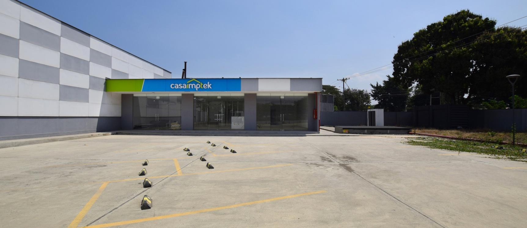 GeoBienes - Local Comercial en alquiler ubicado en Vía a la Costa, Guayaquil - Plusvalia Guayaquil Casas de venta y alquiler Inmobiliaria Ecuador