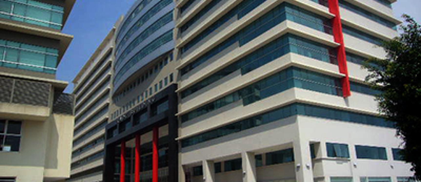 GeoBienes - Oficina de 33 m2 en Venta sector Mall del Sol Guayaquil - Plusvalia Guayaquil Casas de venta y alquiler Inmobiliaria Ecuador