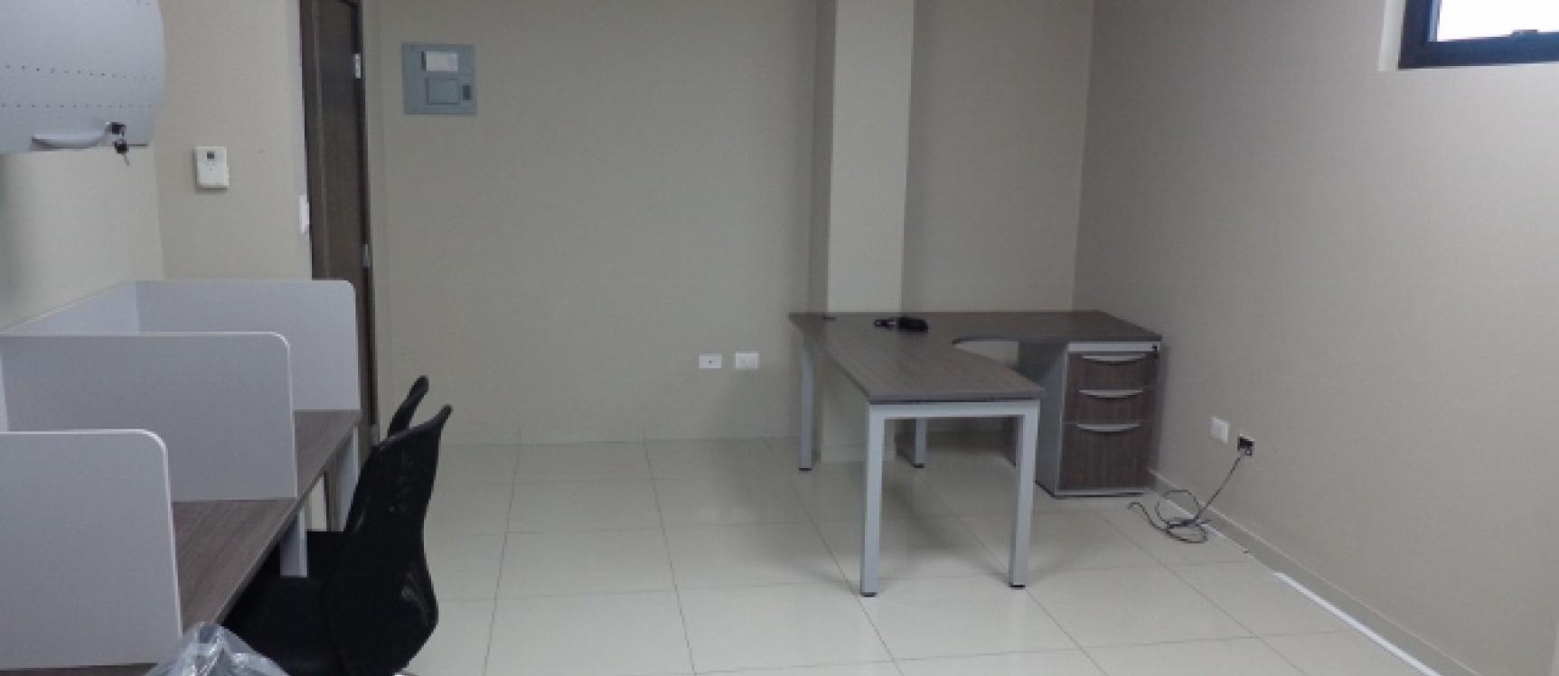GeoBienes - Oficina en Alquiler en El Norte de Guayaquil, Sector Garzota - Plusvalia Guayaquil Casas de venta y alquiler Inmobiliaria Ecuador