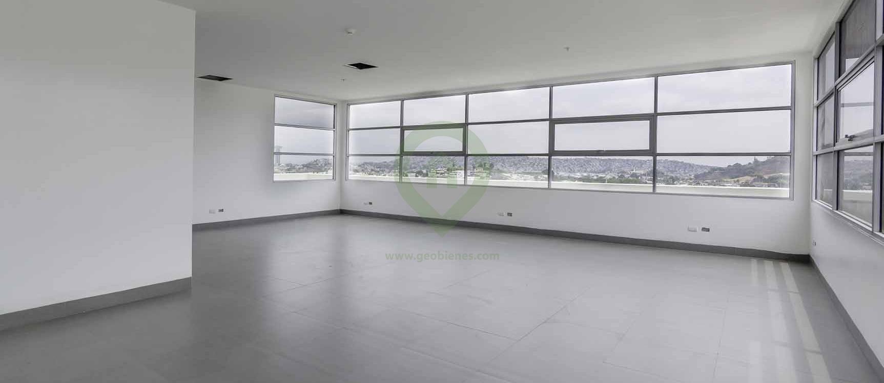 GeoBienes - Oficina en alquiler en Olivos Tower Los Ceibos - Guayaquil - Plusvalia Guayaquil Casas de venta y alquiler Inmobiliaria Ecuador