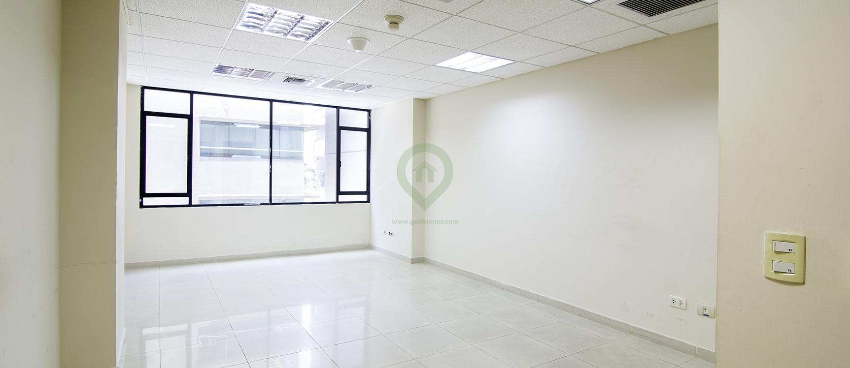 GeoBienes - Oficina en alquiler en Professional Center norte de Guayaquil - Plusvalia Guayaquil Casas de venta y alquiler Inmobiliaria Ecuador