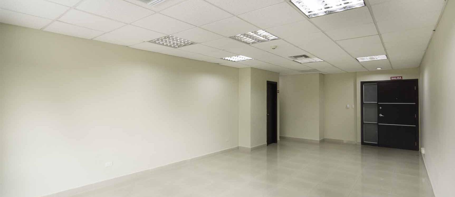 GeoBienes - Oficina en Alquiler Parque Empresarial Colon, Norte de Guayaquil - Plusvalia Guayaquil Casas de venta y alquiler Inmobiliaria Ecuador