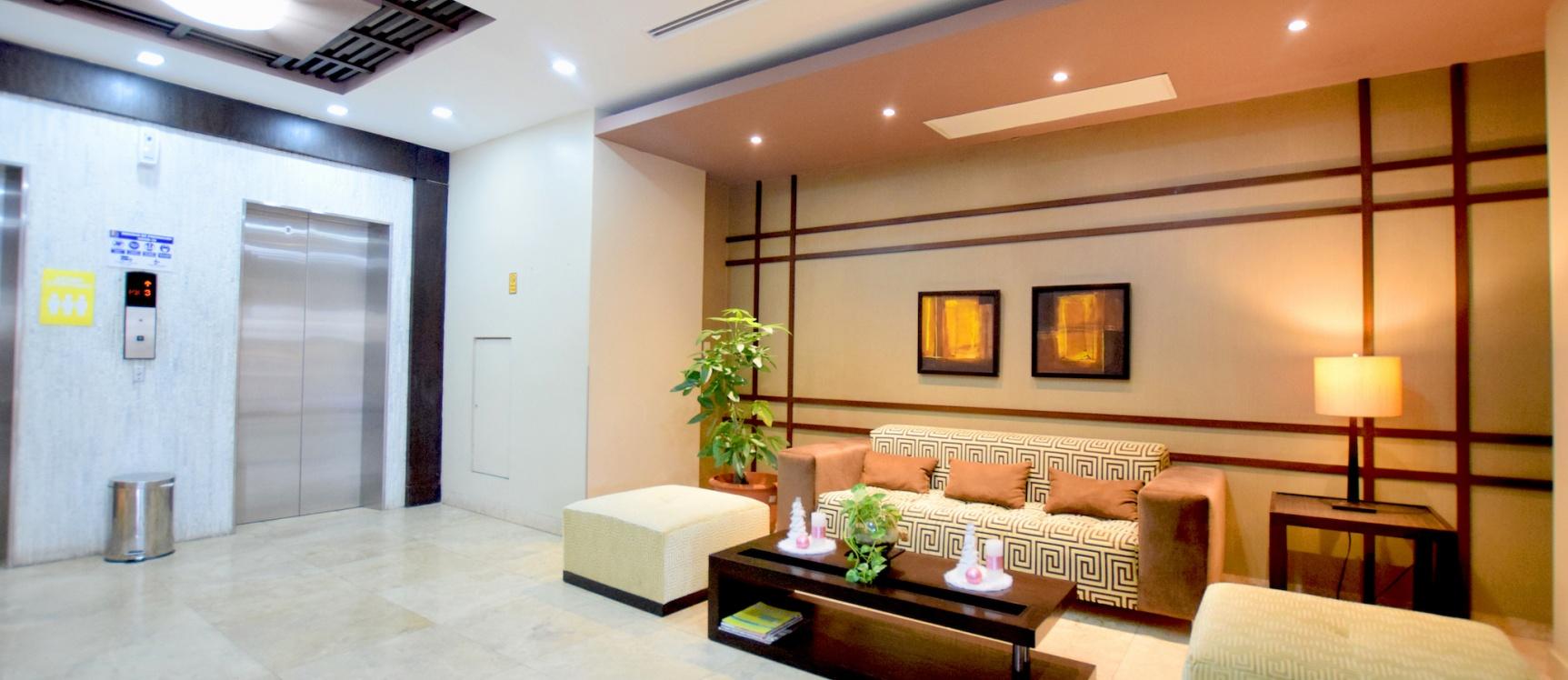 GeoBienes - Suite en alquiler ubicada en Ciudad Colón, Norte de Guayaquil - Plusvalia Guayaquil Casas de venta y alquiler Inmobiliaria Ecuador