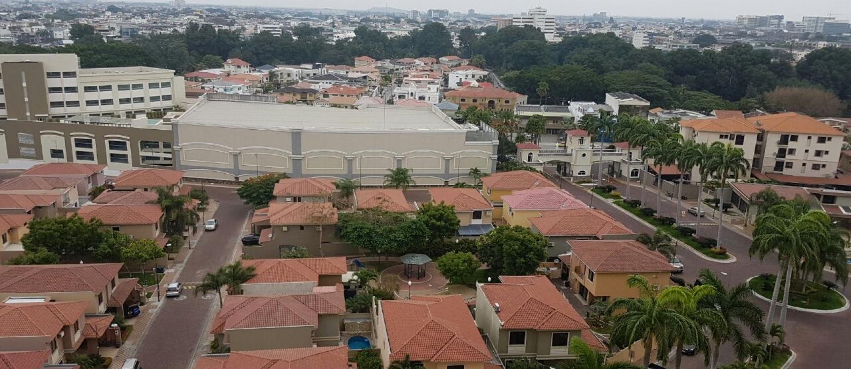 GeoBienes - Suit en venta ubicado en Ciudad Colón, Guayaquil - Plusvalia Guayaquil Casas de venta y alquiler Inmobiliaria Ecuador