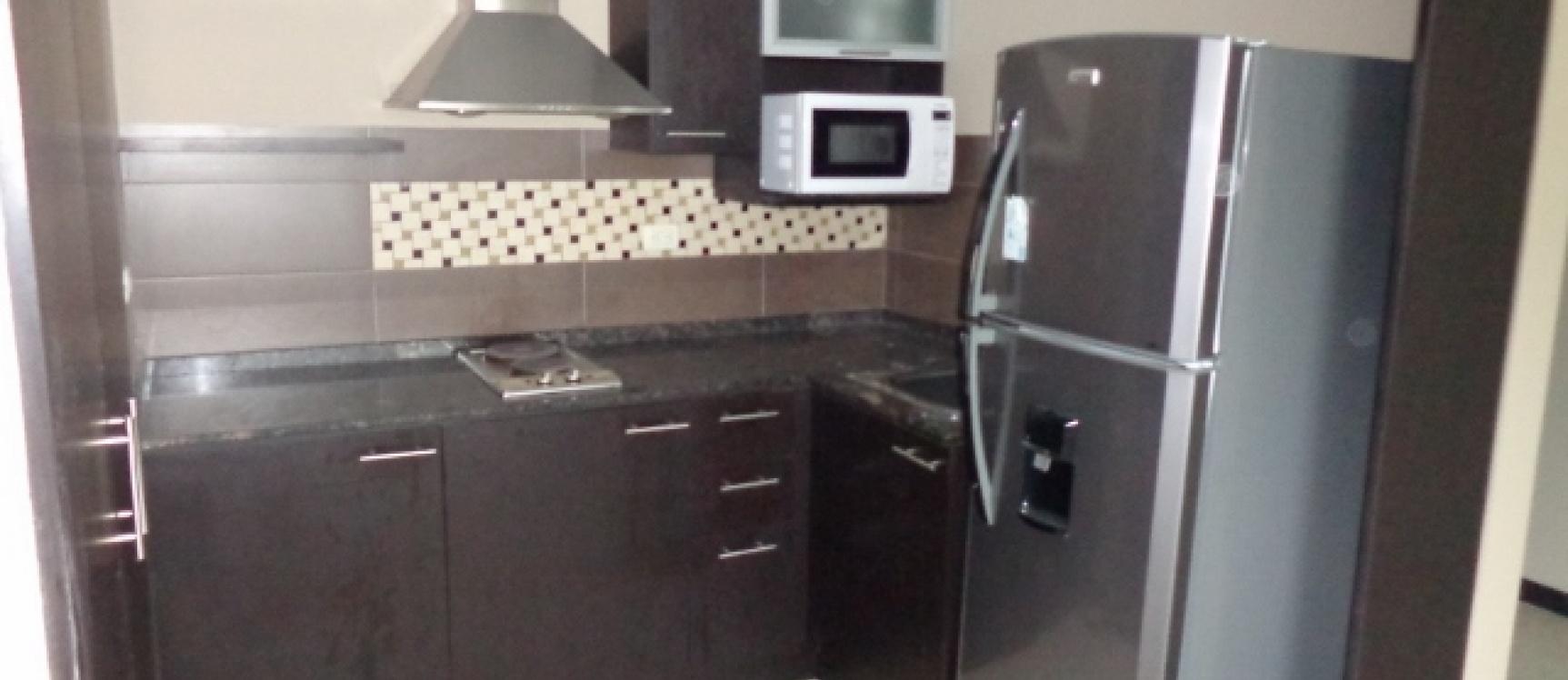 GeoBienes - Suite en Alquiler en Ciudad del Rio Bellini, Guayaquil. - Plusvalia Guayaquil Casas de venta y alquiler Inmobiliaria Ecuador