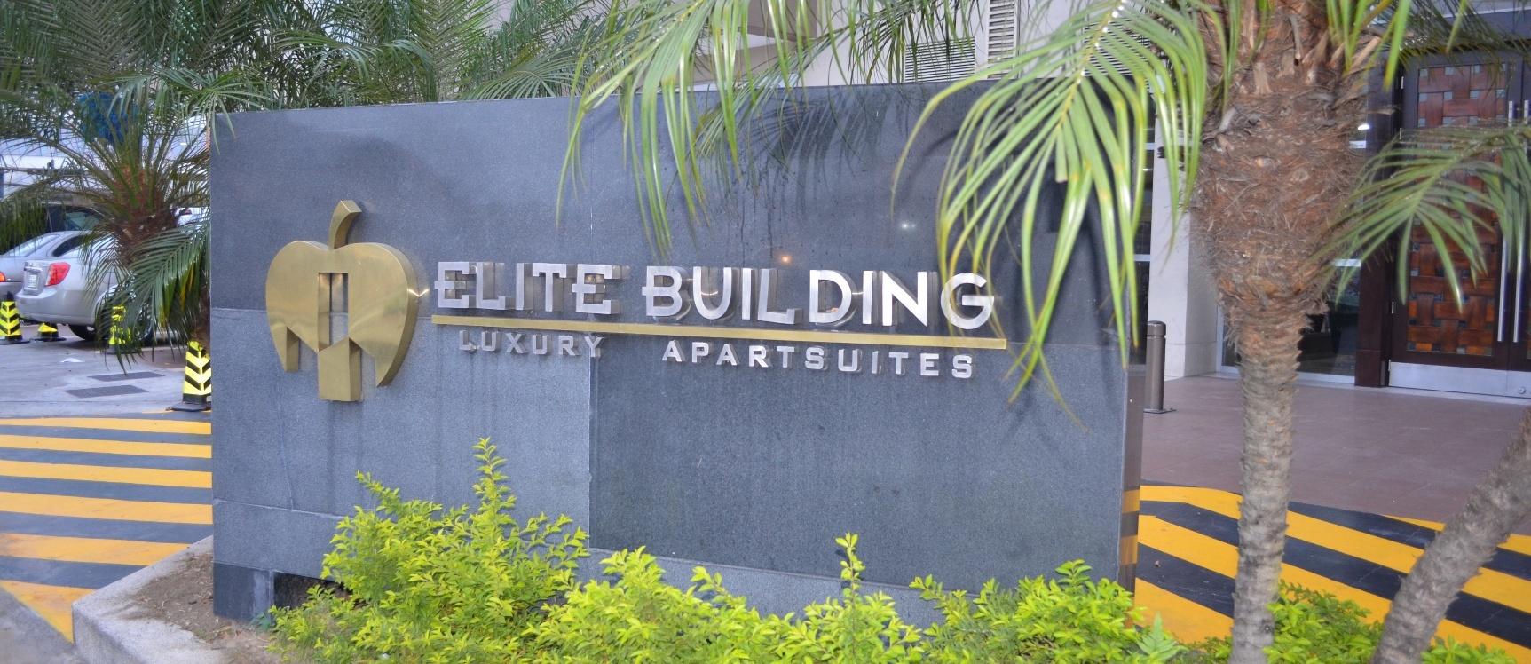 GeoBienes - Suite en alquiler en edificio Élite Building sector Mall del Sol - norte de Guayaquil  - Plusvalia Guayaquil Casas de venta y alquiler Inmobiliaria Ecuador