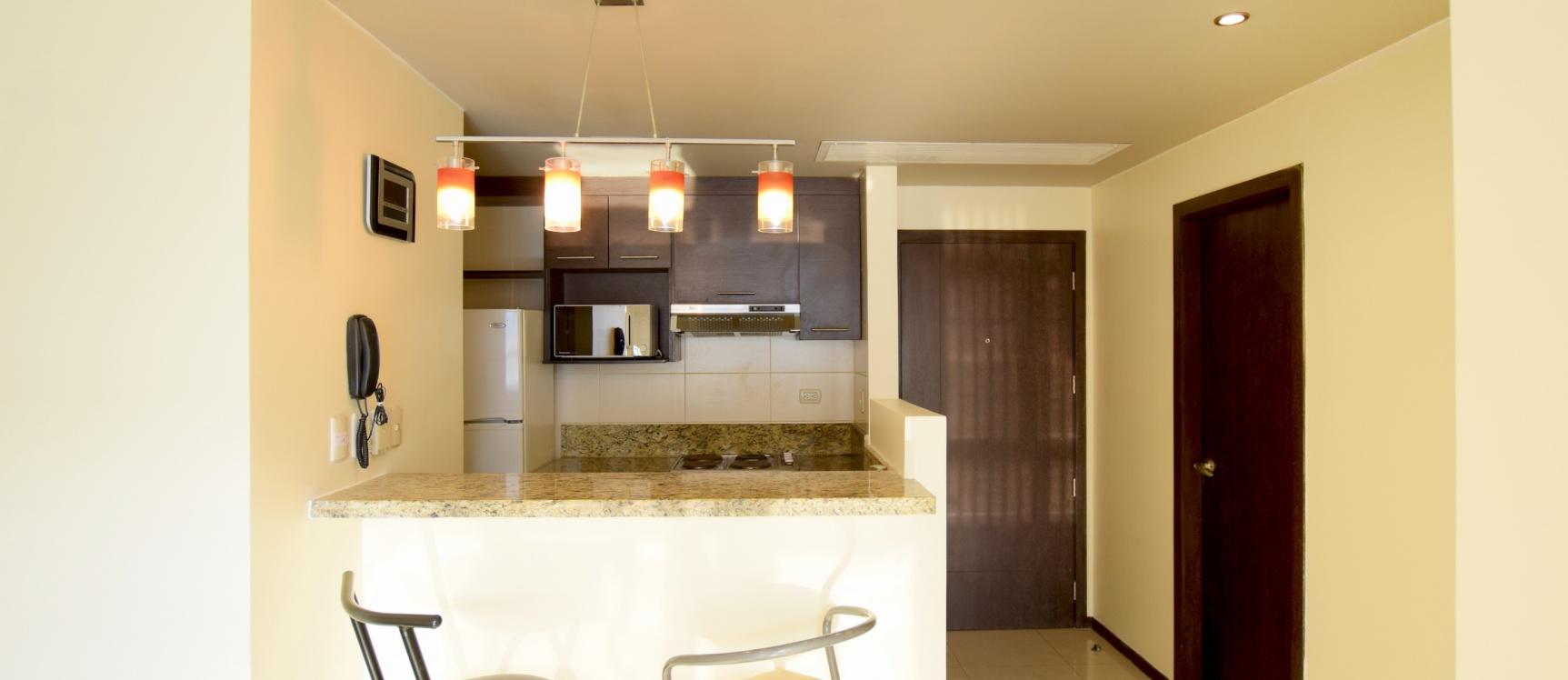 GeoBienes - Suite en venta en el Edificio Elite Building, Norte de Guayaquil - Plusvalia Guayaquil Casas de venta y alquiler Inmobiliaria Ecuador