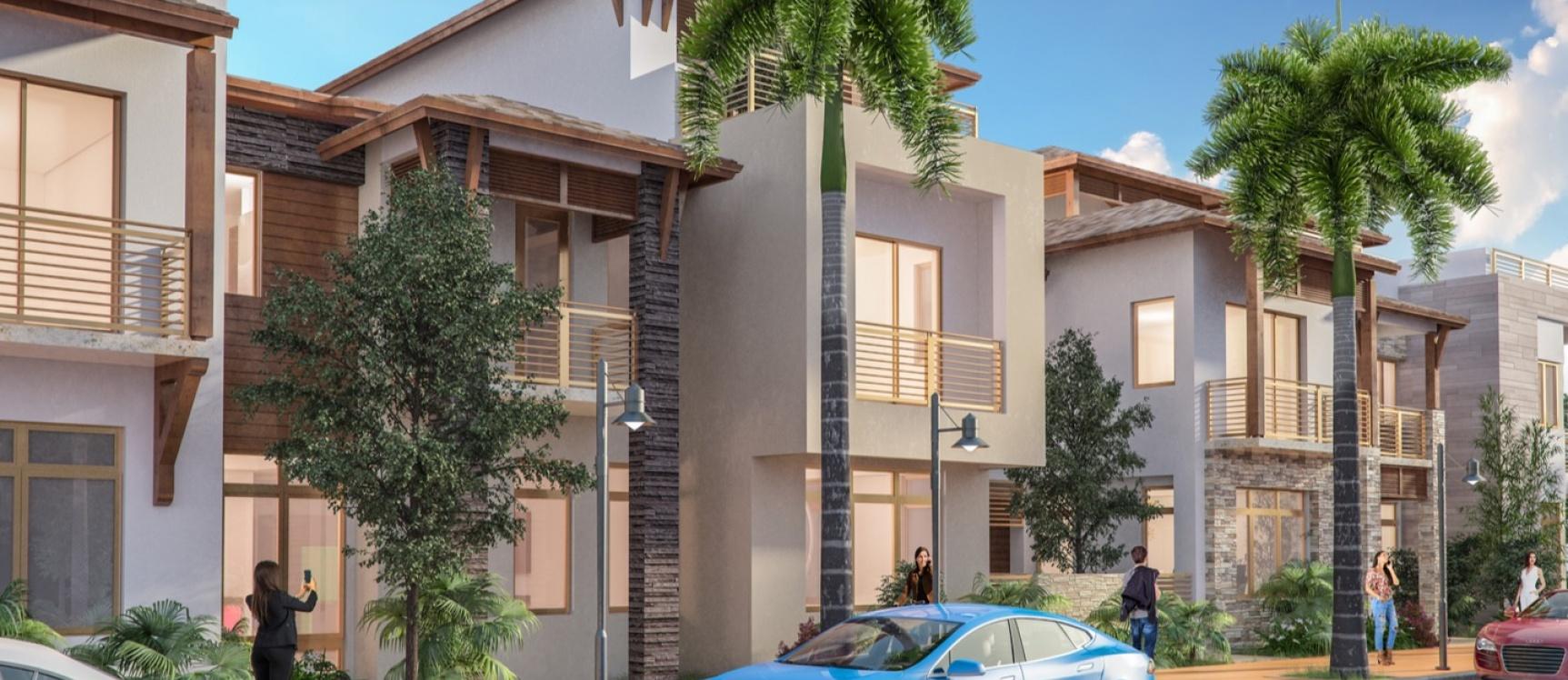 GeoBienes - Tahití Collection Canarias Downtown Doral Miami - Plusvalia Guayaquil Casas de venta y alquiler Inmobiliaria Ecuador