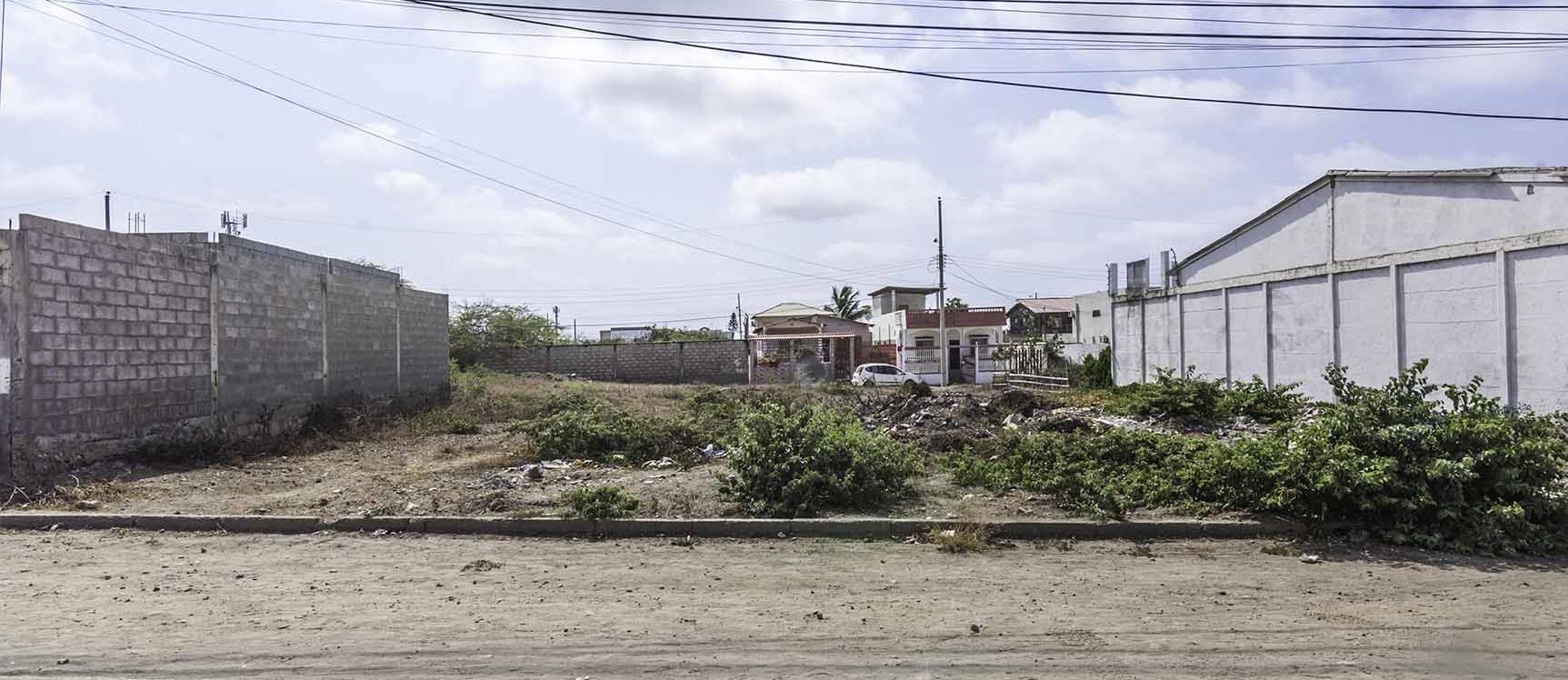 GeoBienes - Terreno en venta en Mirador Costa de Oro - Salinas - Plusvalia Guayaquil Casas de venta y alquiler Inmobiliaria Ecuador