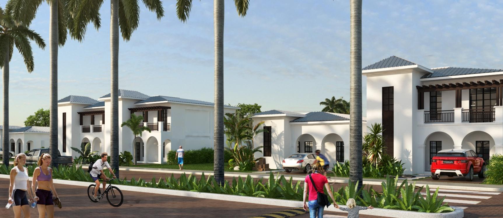 GeoBienes - Terreno en venta en Mz A - Balcón de las Ballenas - Plusvalia Guayaquil Casas de venta y alquiler Inmobiliaria Ecuador