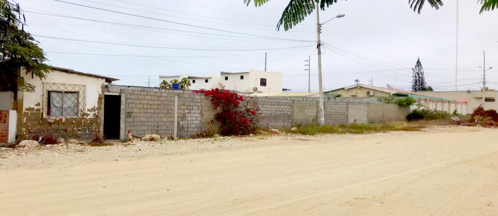 GeoBienes - Terreno en venta en Salinas, San Lorenzo - Plusvalia Guayaquil Casas de venta y alquiler Inmobiliaria Ecuador