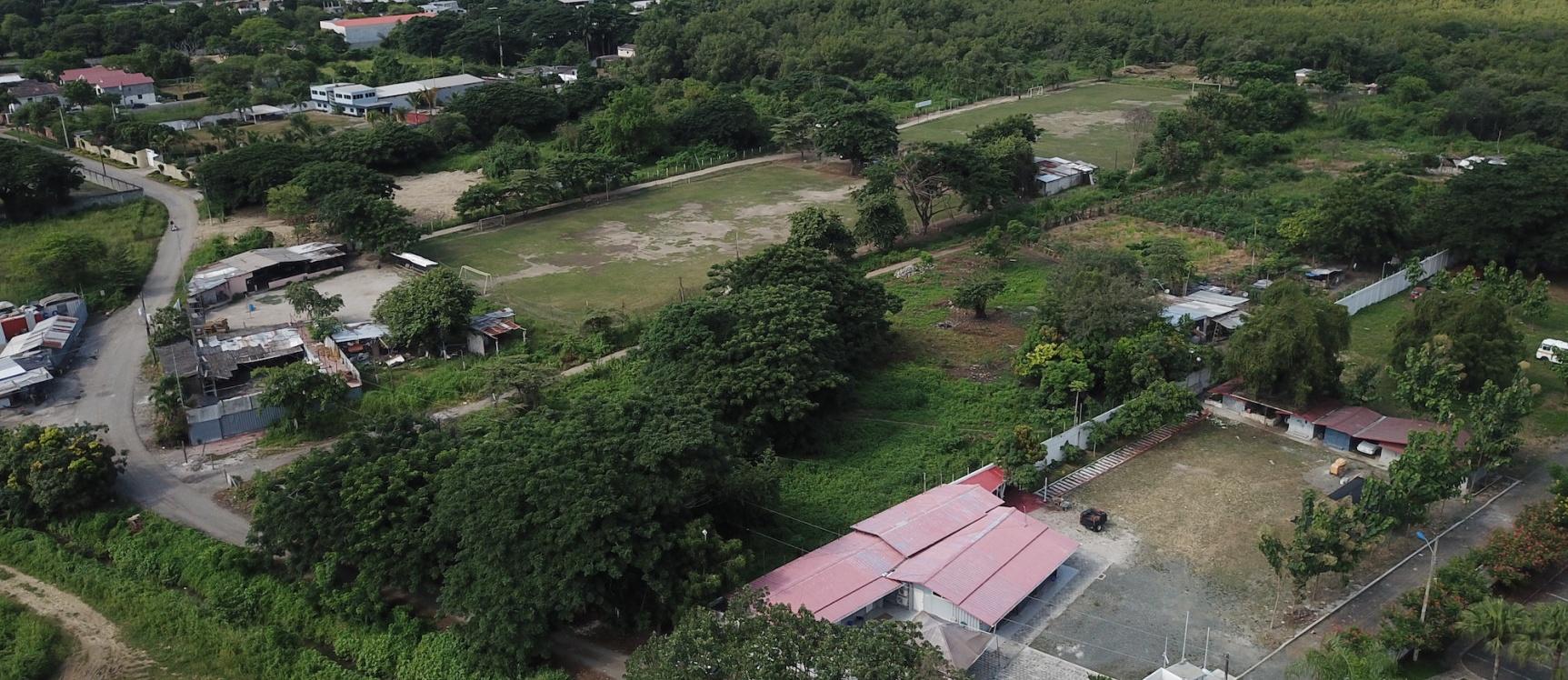 GeoBienes - Terreno en venta ubicado en Vía a la Costa - Plusvalia Guayaquil Casas de venta y alquiler Inmobiliaria Ecuador