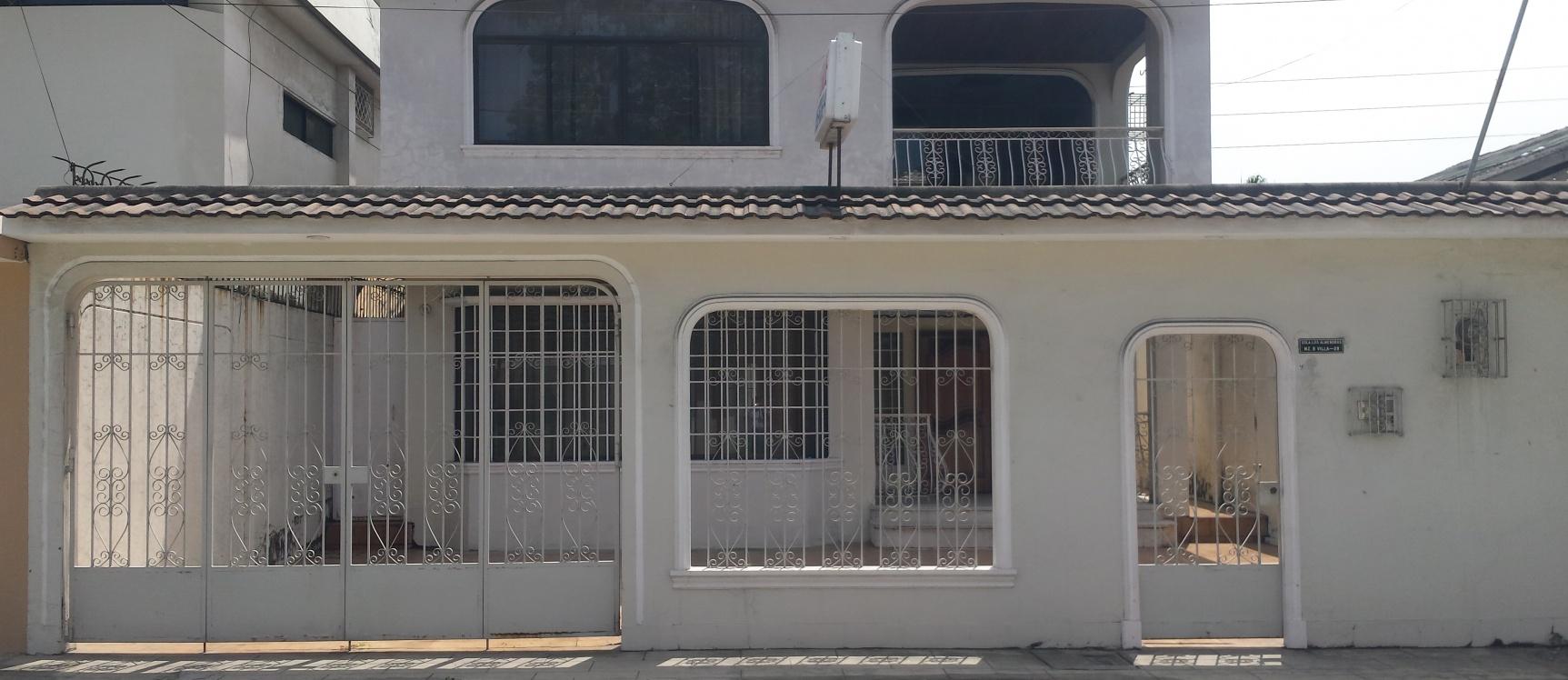 Vendo Casa De Dos Plantas En Los Almendros Guayaquil Ecuador Geobienes