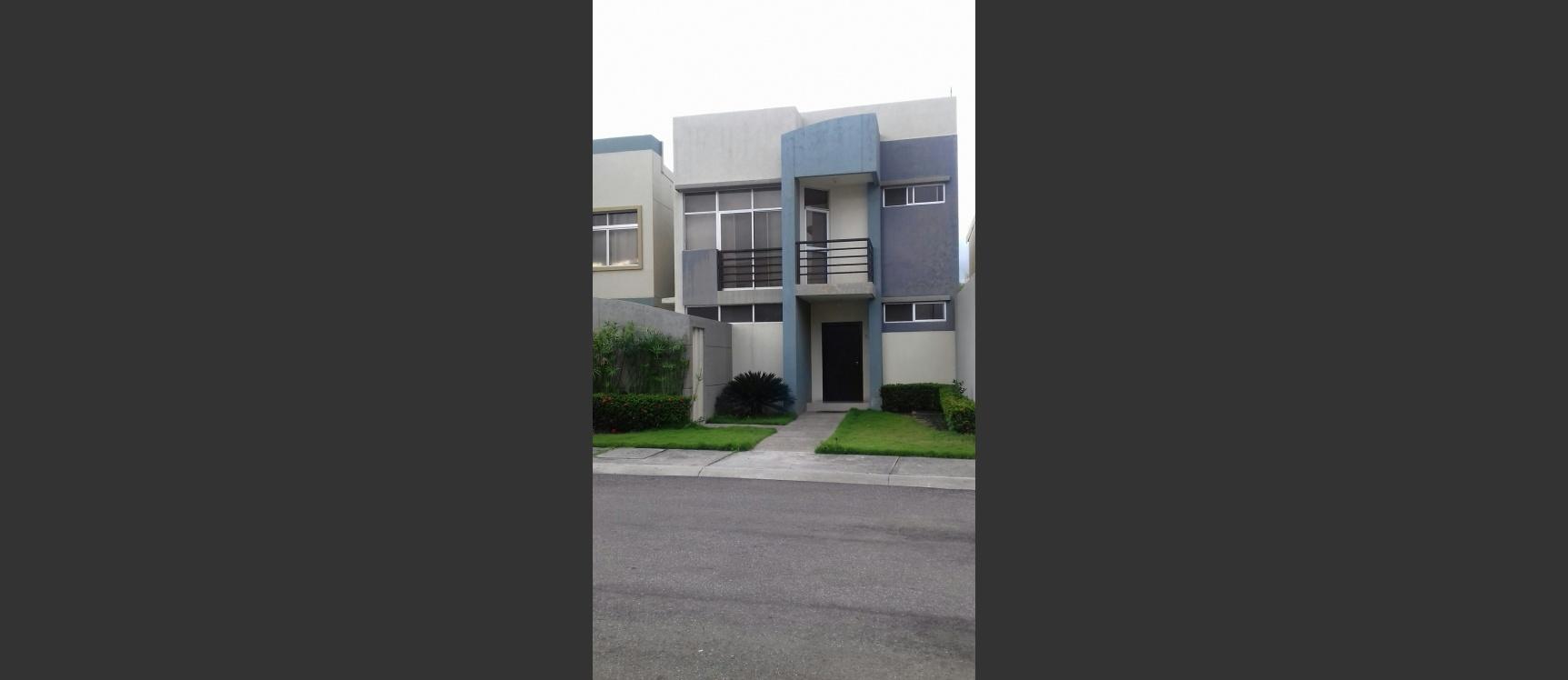 GeoBienes - Casa en venta en Urbanización Matices en vía Samborondon - Plusvalia Guayaquil Casas de venta y alquiler Inmobiliaria Ecuador