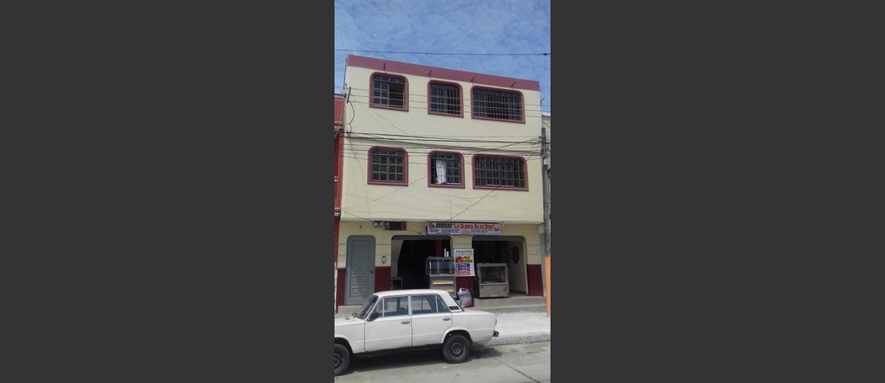 GeoBienes - Vendo Edificio en Ciudadela Guayacanes  - Plusvalia Guayaquil Casas de venta y alquiler Inmobiliaria Ecuador