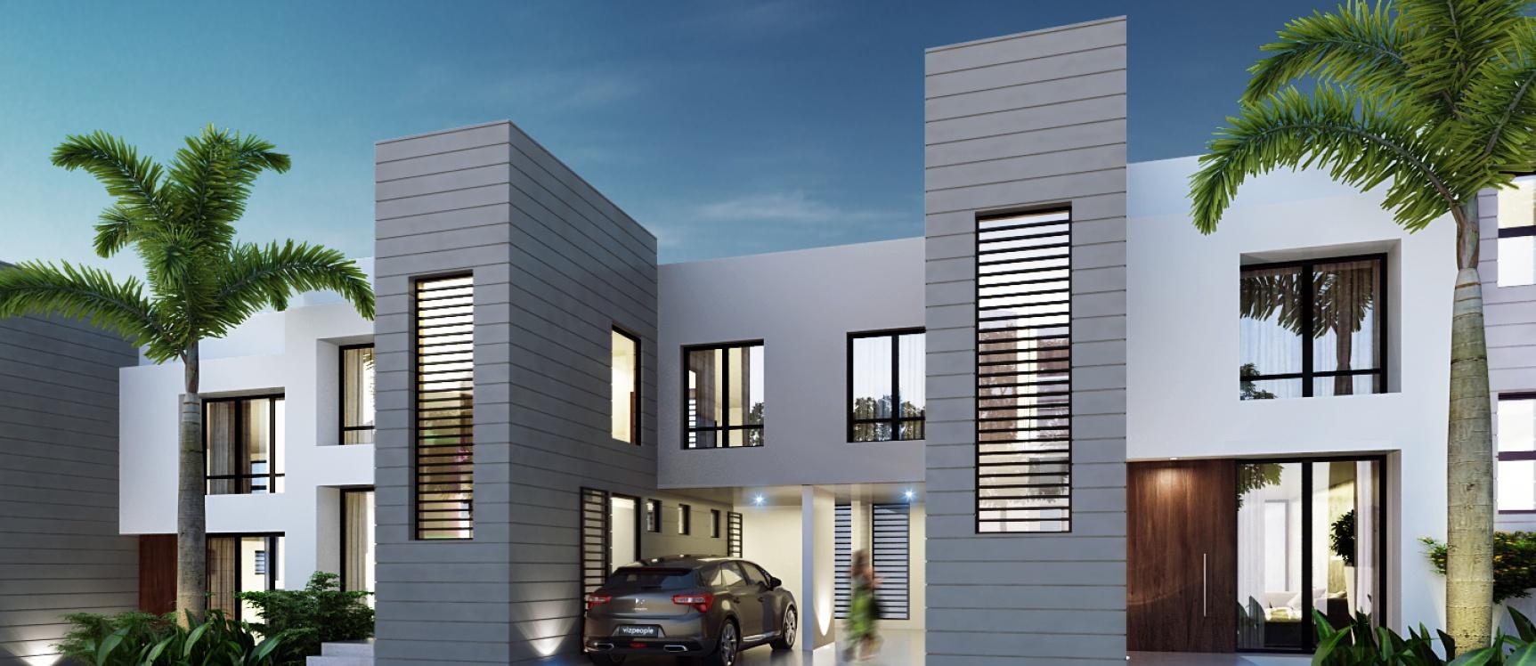 GeoBienes - Villa 3 - Colinas de Santa Cecilia - Plusvalia Guayaquil Casas de venta y alquiler Inmobiliaria Ecuador