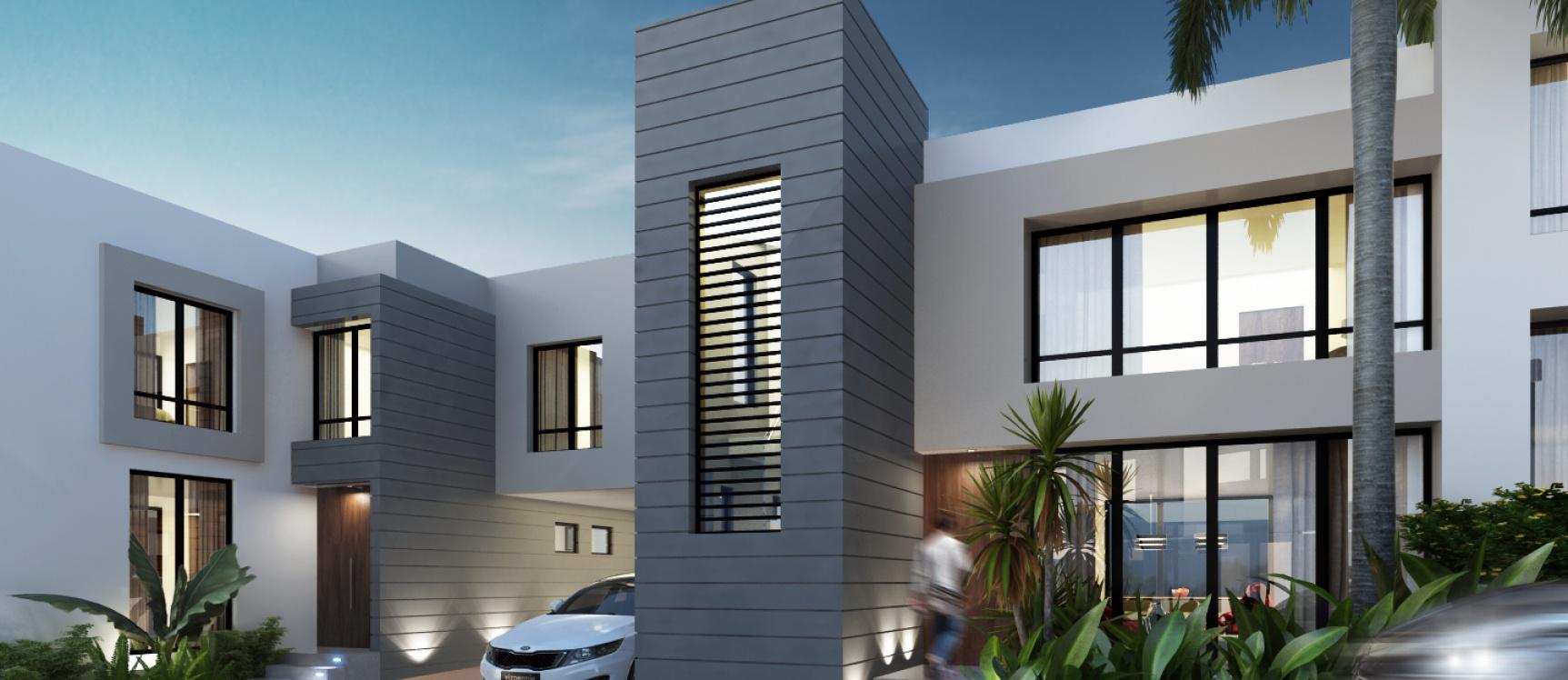 GeoBienes - Villa 6 - Colinas de Santa Cecilia - Plusvalia Guayaquil Casas de venta y alquiler Inmobiliaria Ecuador