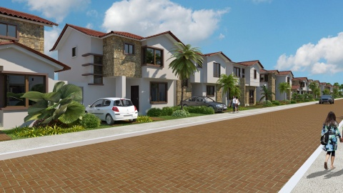 GeoBienes - Costa Real casas de venta en la vía a la Costa de Guayaquil - Plusvalia Guayaquil Casas de venta y alquiler Inmobiliaria Ecuador