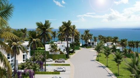 GeoBienes - Vista Pacífico Urbanización junto al mar - Plusvalia Guayaquil Casas de venta y alquiler Inmobiliaria Ecuador