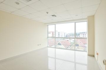 GeoBienes - Oficina en Alquiler en Edificio City Office  - Plusvalia Guayaquil Casas de venta y alquiler Inmobiliaria Ecuador