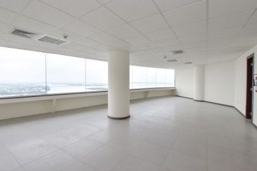 GeoBienes - Alquiler de oficina en edificio The Point, Puerto Santa Ana. Guayaquil - Ecuador - Plusvalia Guayaquil Casas de venta y alquiler Inmobiliaria Ecuador