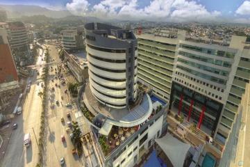 GeoBienes - Alquiler de Oficina en el norte de Guayaquil sector Mall del Sol - Plusvalia Guayaquil Casas de venta y alquiler Inmobiliaria Ecuador