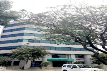 GeoBienes - Alquiler de oficinas en el sector Carlos J. Arosemena, Guayaquil - Plusvalia Guayaquil Casas de venta y alquiler Inmobiliaria Ecuador
