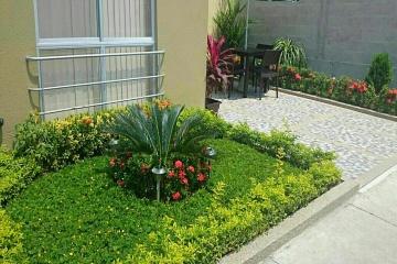 GeoBienes - Alquilo casa amueblada en La Joya - Plusvalia Guayaquil Casas de venta y alquiler Inmobiliaria Ecuador