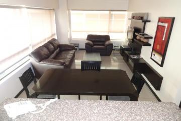 GeoBienes - Alquilo suite en Torresol 2, incluyo alicuotas y parqueo - Plusvalia Guayaquil Casas de venta y alquiler Inmobiliaria Ecuador