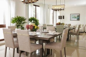 GeoBienes - Departamento en venta en segundo piso del condominio sector Samborondón - Plusvalia Guayaquil Casas de venta y alquiler Inmobiliaria Ecuador