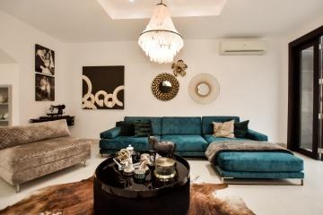 GeoBienes - Casa amoblada en venta ubicada en Entre Lagos, Samborondón - Plusvalia Guayaquil Casas de venta y alquiler Inmobiliaria Ecuador