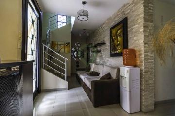 GeoBienes - Casa en alquiler en San Sebastián Vía Puntilla - Aurora - Plusvalia Guayaquil Casas de venta y alquiler Inmobiliaria Ecuador