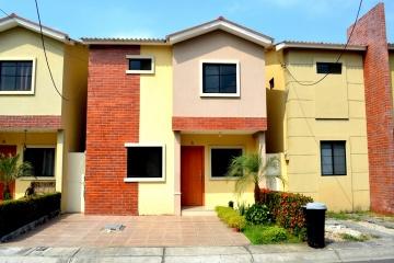 GeoBienes - Casa en alquiler en urbanización Milan Via Salitre, Samborondon    - Plusvalia Guayaquil Casas de venta y alquiler Inmobiliaria Ecuador