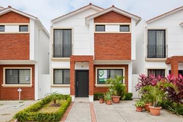 GeoBienes - Casa en alquiler en Urbanización Napoli sector Vía a Samborondón - Plusvalia Guayaquil Casas de venta y alquiler Inmobiliaria Ecuador