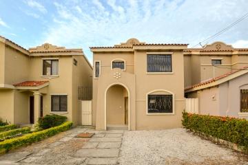 GeoBienes - Casa en Alquiler en Urbanización San Antonio sector Vía Salitre - Plusvalia Guayaquil Casas de venta y alquiler Inmobiliaria Ecuador