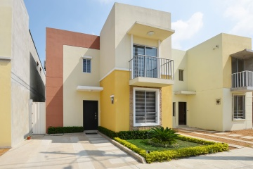 GeoBienes - Casa en venta en Arboletta vía a Samborondón - Plusvalia Guayaquil Casas de venta y alquiler Inmobiliaria Ecuador