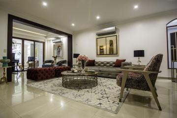 GeoBienes - Casa en venta en la Urbanización Terrasol, Vía a Samborondón  - Plusvalia Guayaquil Casas de venta y alquiler Inmobiliaria Ecuador