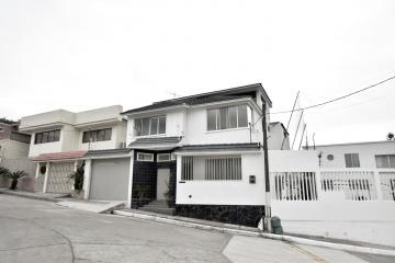 GeoBienes - Casa en venta en los Ceibos - Urbanización los Senderos - Plusvalia Guayaquil Casas de venta y alquiler Inmobiliaria Ecuador