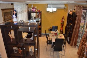GeoBienes - Casa en venta en urbanización Colinas del Sol sector vía Daule - Plusvalia Guayaquil Casas de venta y alquiler Inmobiliaria Ecuador