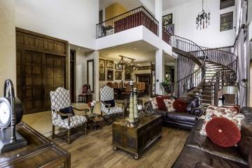 GeoBienes - Casa en venta en la Urbanización Portofino, Vía a la Costa - Plusvalia Guayaquil Casas de venta y alquiler Inmobiliaria Ecuador