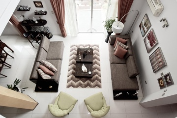 GeoBienes - Casa en venta urbanización PortoFino, Vía a la Costa - Plusvalia Guayaquil Casas de venta y alquiler Inmobiliaria Ecuador