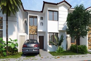 GeoBienes - Ciudad del Valle Villa Diana - Plusvalia Guayaquil Casas de venta y alquiler Inmobiliaria Ecuador