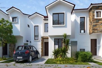 GeoBienes - Ciudad del Valle Villa Manuela - Plusvalia Guayaquil Casas de venta y alquiler Inmobiliaria Ecuador