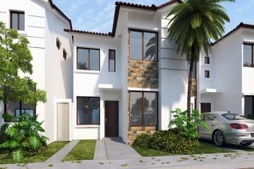 GeoBienes - Ciudad del Valle Villa Pamela - Plusvalia Guayaquil Casas de venta y alquiler Inmobiliaria Ecuador